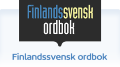 Ordbok Svenska Finska